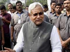 Nitish Kumar Attacks BJP Citing Latest NITI Aayog Report