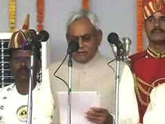 Nitish Kumar: The Chief Minister With a National Role