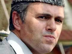 Inexplicable Delay In Government Formation In Jammu And Kashmir: Omar Abdullah