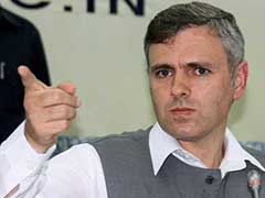 Omar Abdullah Attacks PM Modi Over Speech On Yoga During Pathankot Attack