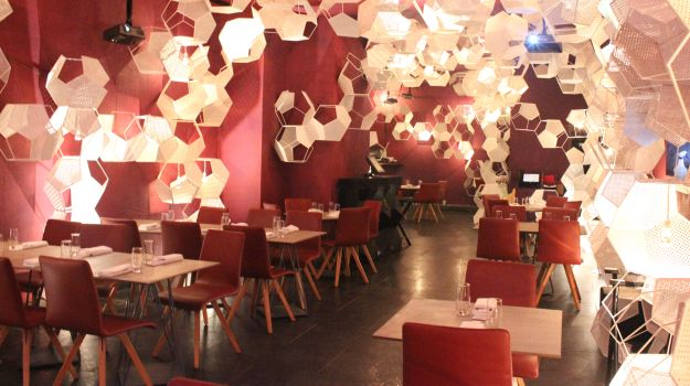 Restaurant Review- Pa Pa Ya, the New and Edgy Pan-Asian Bistro in Mumbai