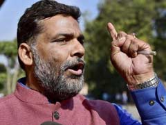 Pappu Yadav Apologises for 'Undignified' Claims