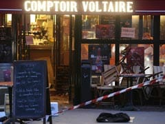 French Muslims Fear Repercussions From Paris Attacks