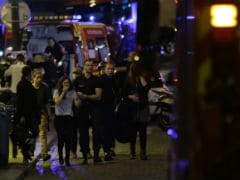 US Student Killed in Paris Attacks