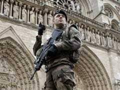 Indian ISIS Operative Knew Paris Bombing Accused: Investigators