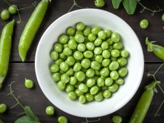 After Onions & Tomatoes, Price of Peas Jumps to All-Time High