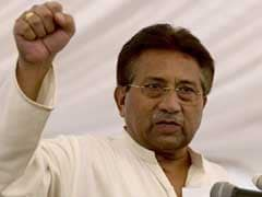 ISI Trains Lashkar and Jaish Terrorists: Former Pakistan President Musharraf