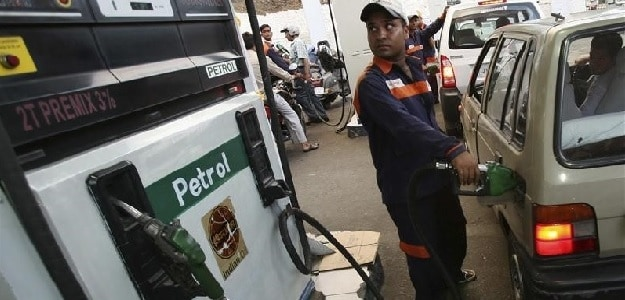 Excise Duty on Diesel Raised by Rs 2/Litre, Petrol by 37 Paise/Litre