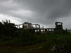 Painfully Slow Rebuild After Philippine Super Typhoon