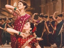 Pinga First Look: Priyanka Chopra, Deepika Padukone Dance Together