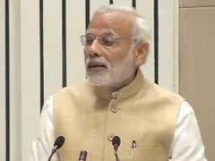 Will Chart Agenda to Take Indo-UK Ties to New Level: PM Modi