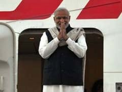Trade Deals on PM Narendra Modi's Agenda as UK Extends Red Carpet Welcome