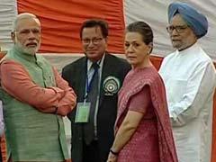 PM Modi Invites Sonia Gandhi, Manmohan Singh to 'Chai Pe Charcha'