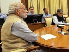 Launch Awareness Campaigns on Jan Dhan Scheme: PM Modi to Officials