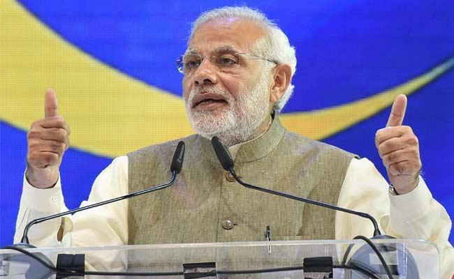 PM Narendra Modi Hits Multiple Targets With Strike Against Black Money: Foreign Media