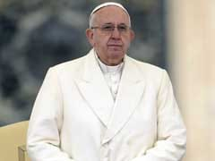 Pope Readies for Africa, Riskiest Trip of His Papacy