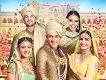 Salman Khan's New Prem Makes Box Office Explode Like Diwali Cracker