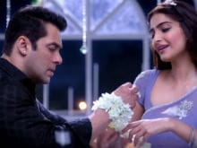 Salman Khan's Prem Ratan 100 Crore Box Office Dhan Payo