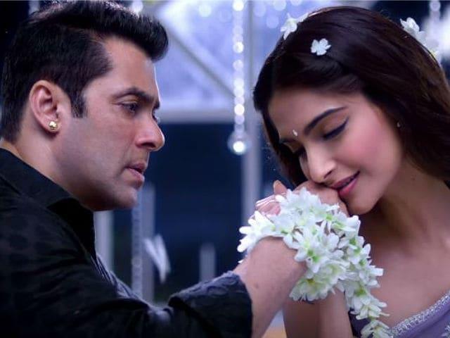 Prem Ratan Dhan Payo Is Salman Khan S Most Beautiful Film Ndtv