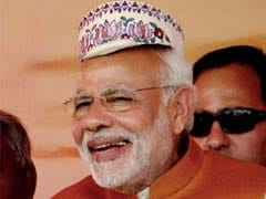 BJP's Tribal Wing Wants Package for Gujjars on PM Modi's Jammu and Kashmir visit
