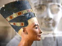 In Search For Queen Nefertiti, Focus Turns to King Tutankhamun's Tomb