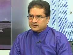 India Ultimate Bull Market, Exciting Times Ahead: Raamdeo Agrawal