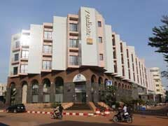 Mali Hotel Reopens After Deadly Islamist Siege