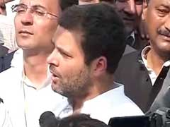 In Defamation Case, Rahul Gandhi Refuses Court Advice to 'Regret' Comments Against RSS
