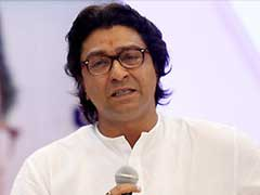 Raj Thackeray at Odds With Cousin Uddhav Again Over Memorial Issue