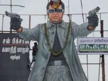 Rajinikanth May Watch Documentary on Himself