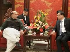 India, China to Form Ministerial Mechanism to Tackle Terror