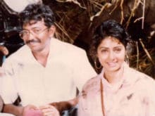 Chapter on Sridevi in Ram Gopal Varma's Autobiography is a 'Love Letter'