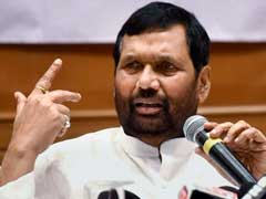 Ram Vilas Paswan defends PM Modi, Amit Shah on Bihar Results