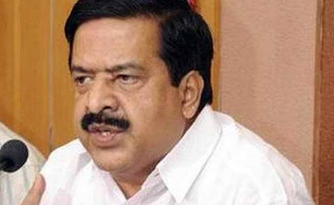 Congress Denies Receiving Kerala Home Minister Ramesh Chennithala's Letter