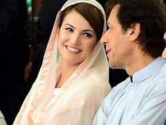 Pilot Allowed Imran Khan's Ex-Wife Reham To Sit In Cockpit, Faces Probe
