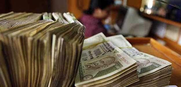 Rupee Ends at 2-week Low of 66.61