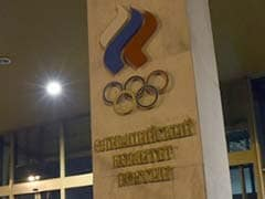 Doping Scandal Could Bar Russia From 2016 Olympics