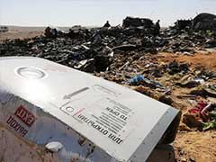US Agencies Say Not Invited to Join Egypt Probe Into Russian Plane Crash
