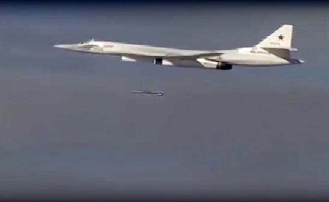 Toll In Russia Raids On Qaeda-Run Syria Jail Rises To 81: Monitor