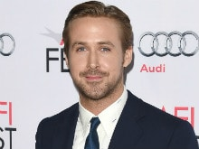 Ryan Gosling is Starring in Blade Runner 2. He Couldn't be More Excited