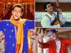 A Definitive Ranking of Salman Khan's 15 Screen Prems