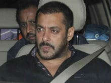Driver Came Up to Save Salman Khan 13 Years After Mishap: Prosecution