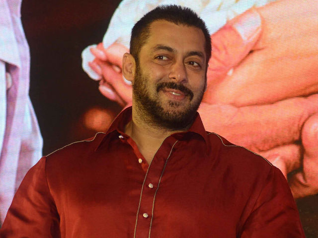 Salman Khan Finds Beefing up For Sultan Difficult