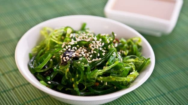 Seaweed can help feed the world but will we eat it ndtv food