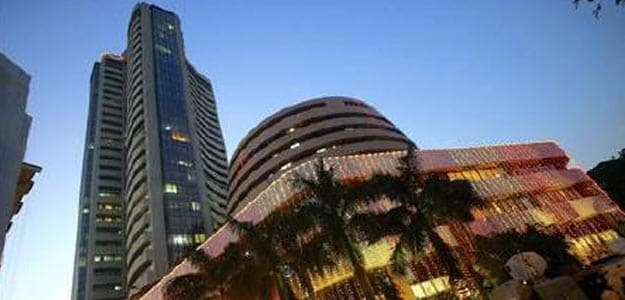 Sensex Hits Seven-Month High On Positive GDP Data