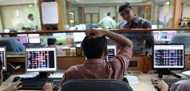 BSE-Listed Firms' Market Value Slips Below Rs 100 Lakh Crore Mark