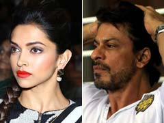 Shah Rukh Versus Deepika Clash to Impact Eros International: Report