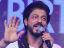 Shah Rukh Khan Says <I>Dilwale</i> vs <I>Bajirao Mastani</i> is 'Not Good.' Here's Why
