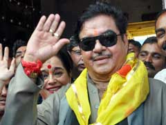 Rahul Gandhi a Rising New Star, Says BJP Leader Shatrughan Sinha