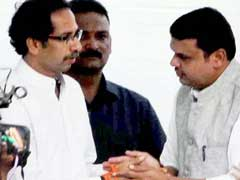 'Congress Win In Maharashtra Local Polls Only Trailer, Film To Follow': Shiv Sena